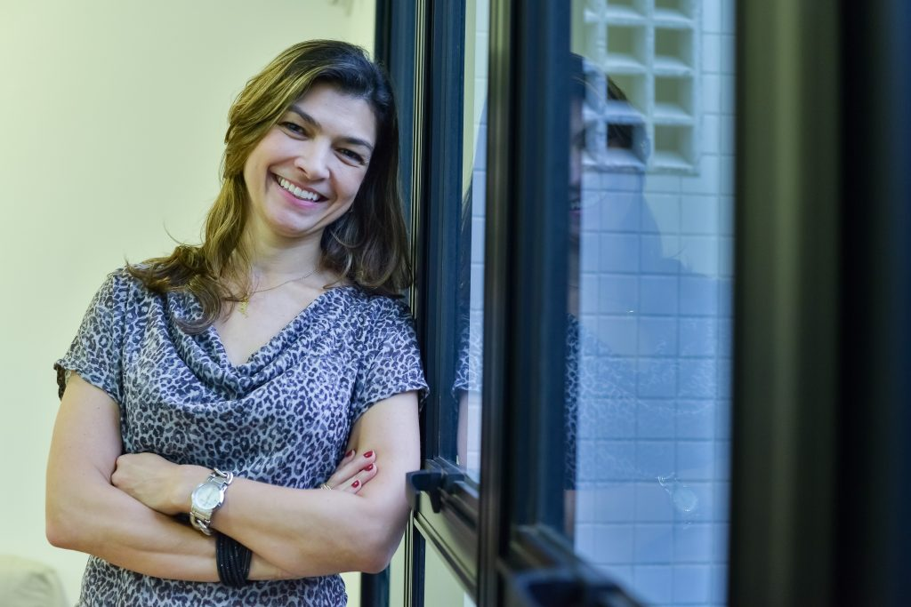 Juliana Isliker - Biografia