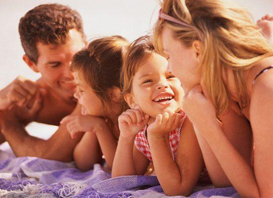Amor dos Pais e Amor dos Filhos - Juliana Isliker